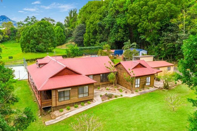 Picture of 28 Left Bank Road, MULLUMBIMBY NSW 2482