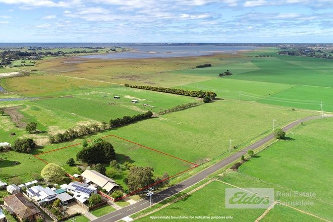 Picture of 67 Mceacharn Street, EAST BAIRNSDALE VIC 3875