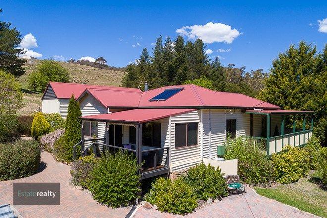 Picture of 5950 Jerangle Rd, JINGERA NSW 2622