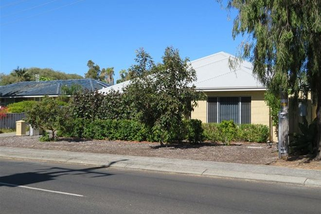 Picture of 1/46 Ford Road, BUSSELTON WA 6280