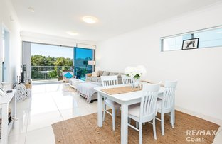 Picture of 3202/25-31 East Quay Drive, Biggera Waters QLD 4216