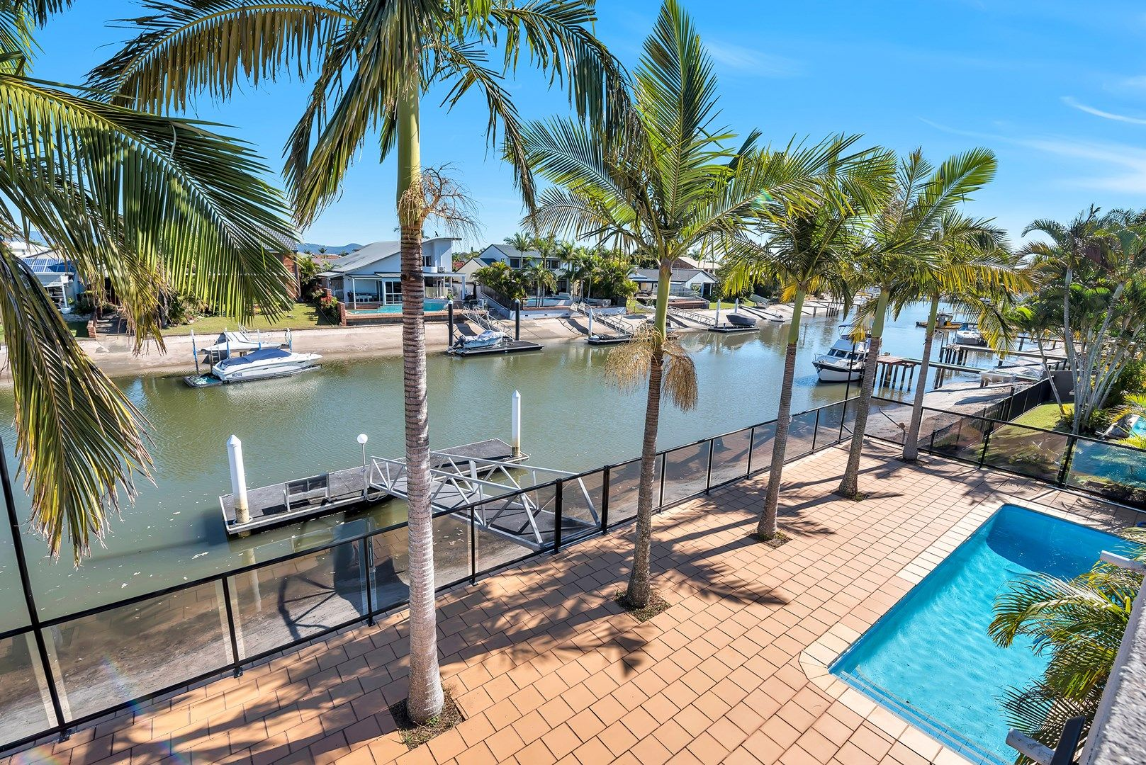 92 Oxley Drive, Paradise Point QLD 4216, Image 0