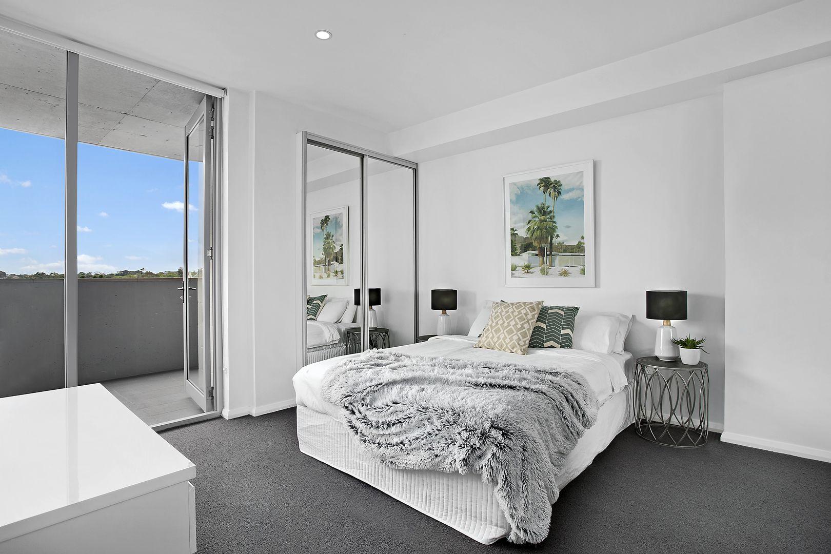 B808/359 Illawarra Road, Marrickville NSW 2204, Image 2