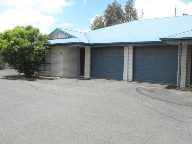 4/100 Clark Street, Clifton QLD 4361, Image 0