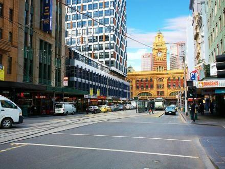 307/65 Elizabeth Street, Melbourne VIC 3000, Image 2