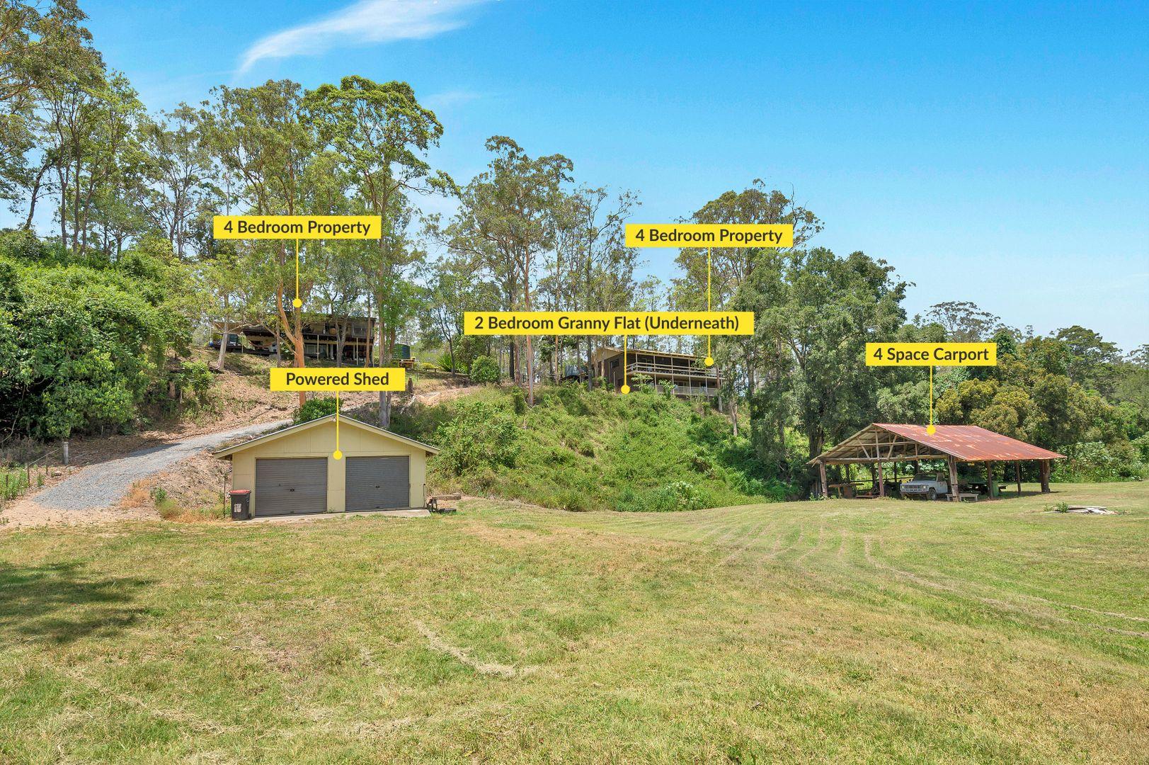 124 Kriedeman Road, Upper Coomera QLD 4209, Image 0
