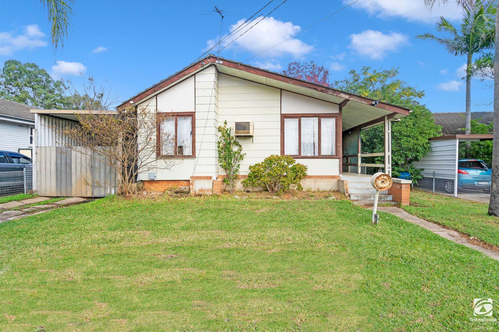 48 Mariana Crescent, Lethbridge Park NSW 2770, Image 0