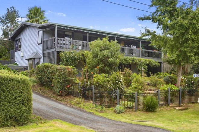 Picture of 26a Bent Street, LEONGATHA VIC 3953