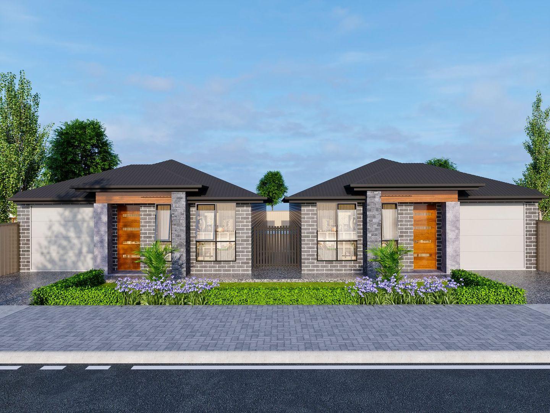 Lot 2/31 Pibroch Avenue, Windsor Gardens SA 5087, Image 0