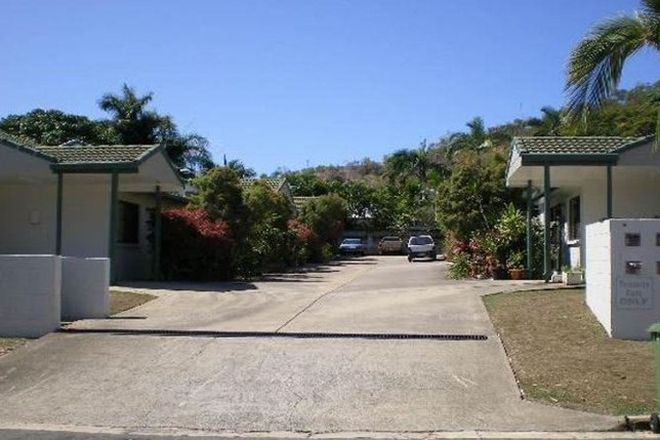 Picture of 6/5 North Street, WEST END QLD 4101