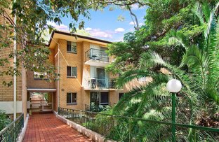 Picture of 33/10 Murray Street, Lane Cove NSW 2066