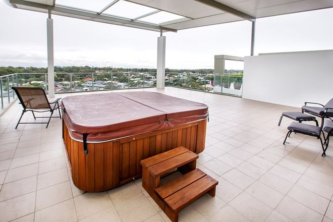 Picture of 41/3 Angus Street, CLONTARF QLD 4019
