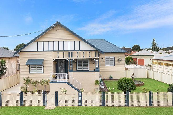 Picture of 6 Davidson Street, CESSNOCK NSW 2325