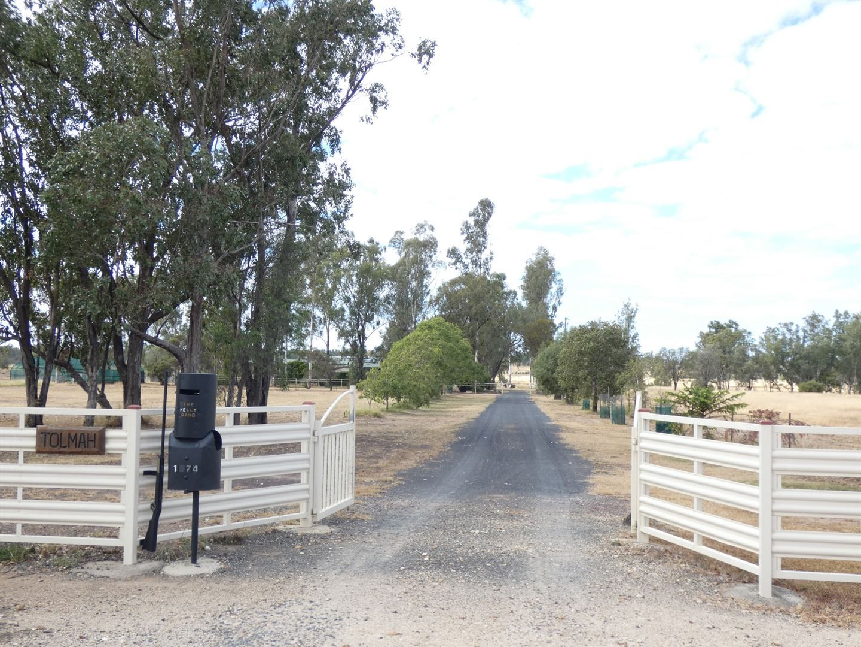1574 Humbug Road, Tara QLD 4421, Image 1