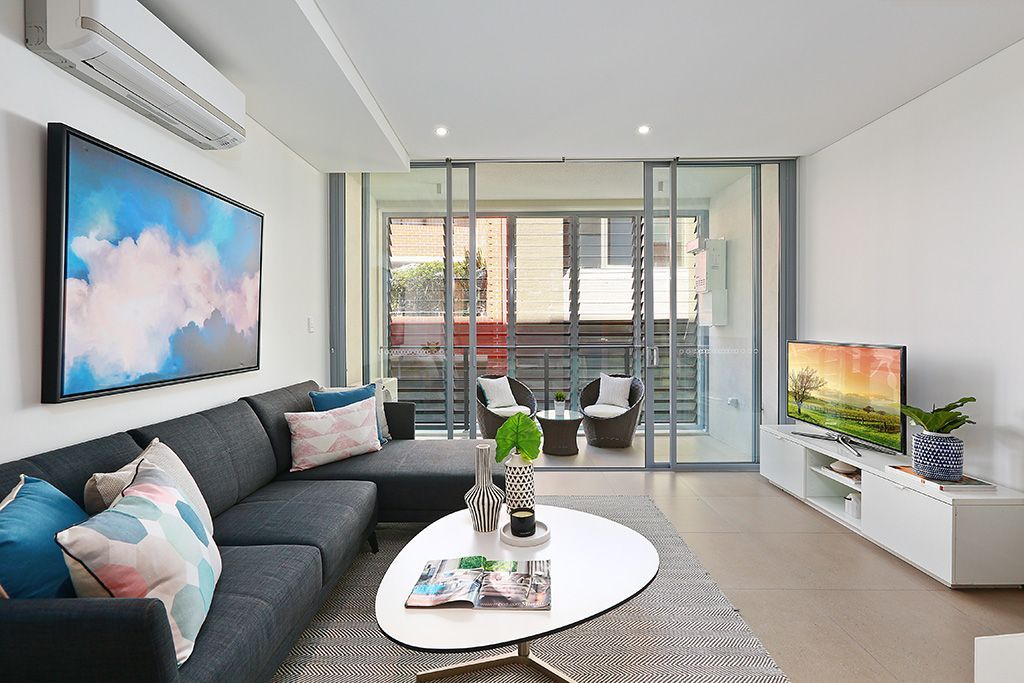 403/19-31 Goold Street, Chippendale NSW 2008, Image 1