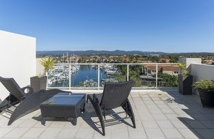 Picture of 1751 Rialto Quays Drive, Stillwater Apartments, Hope Island QLD 4212