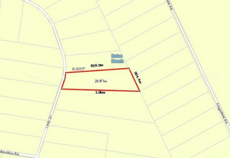 lot 32 Lindy  Drive, Rules Beach QLD 4674, Image 2