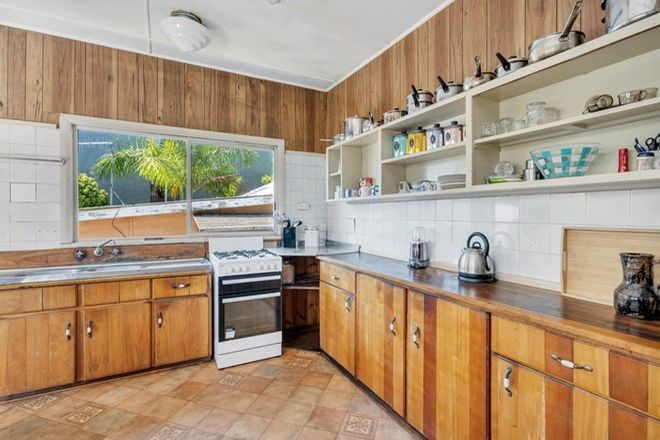 Picture of 202 Lake Street, CAIRNS NORTH QLD 4870