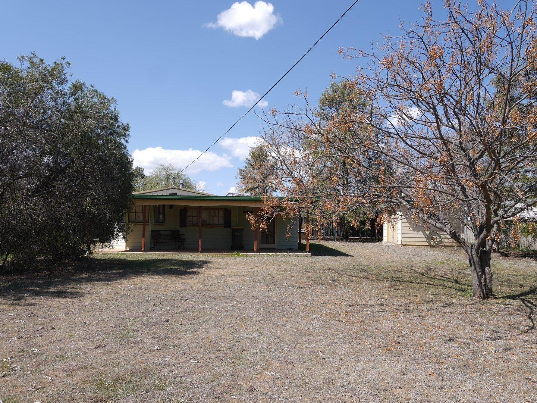 Lot 7 Sloan Street, Billimari NSW 2804, Image 0