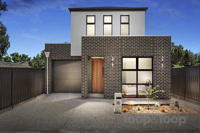 Picture of 16 Fisher Place, MILE END SA 5031
