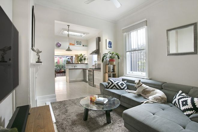 Picture of 6 George Street, SYDENHAM NSW 2044