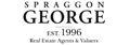Spraggon George Realty's logo