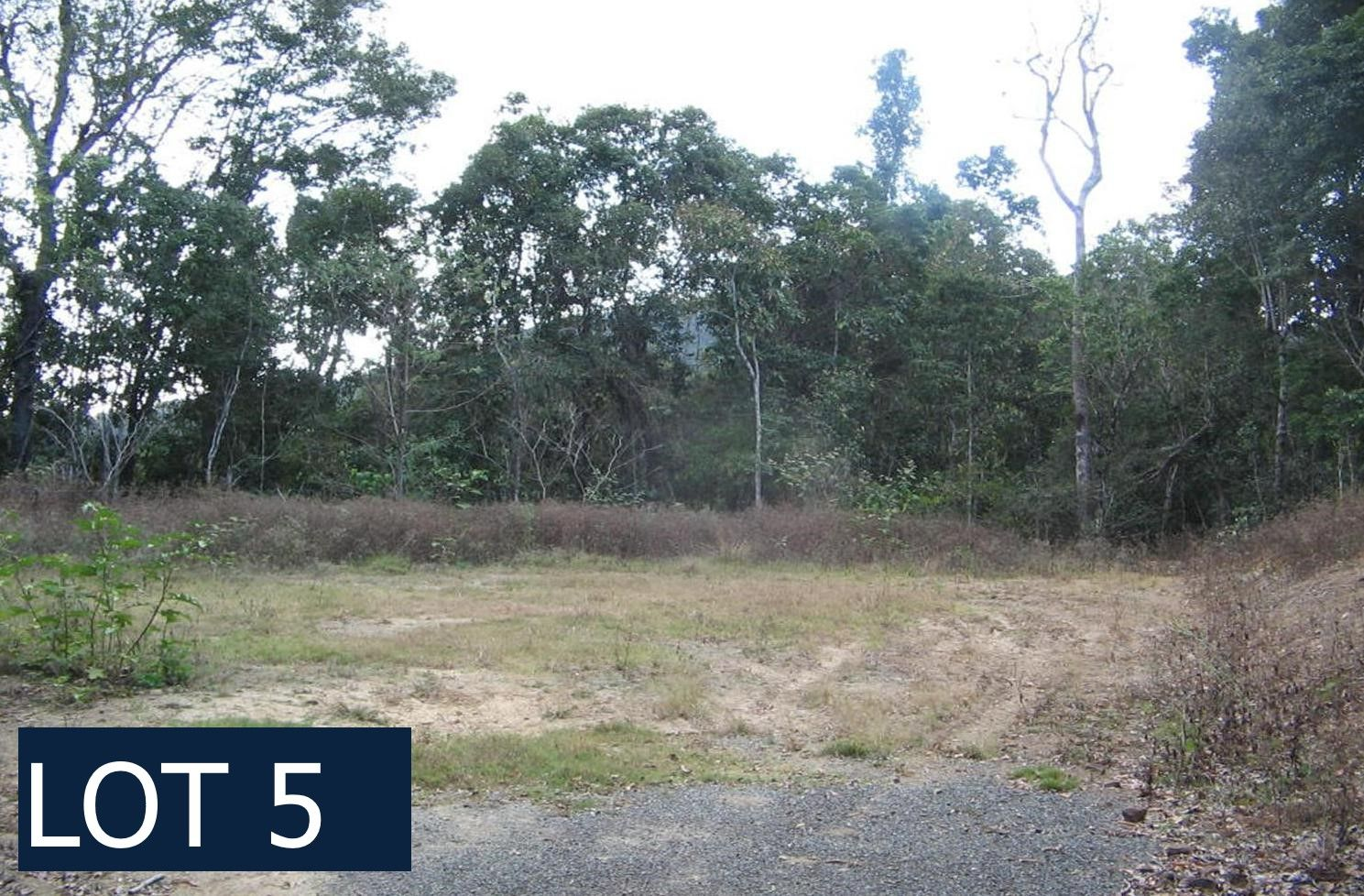 105 Moody Road, Strathdickie QLD 4800, Image 2