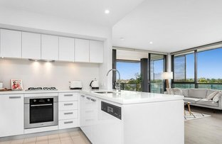 Picture of 505N/2 Lardelli Drive, Ryde NSW 2112