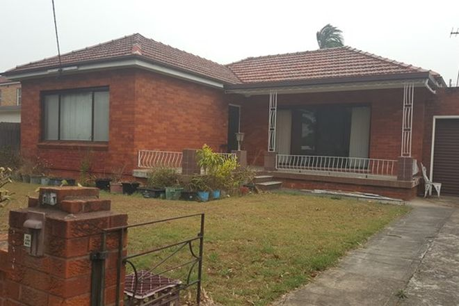 Picture of 11 Civic Ave, KOGARAH NSW 2217