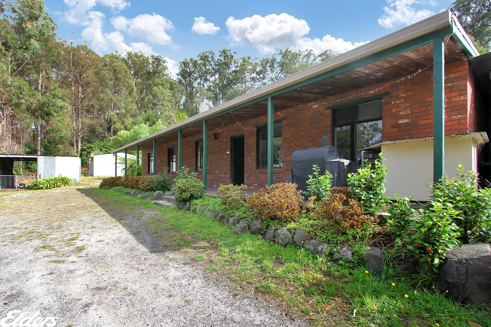 453 BULGA PARK ROAD, Macks Creek VIC 3971, Image 1
