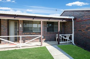Picture of 5/124 Oxley Ave, Woody Point QLD 4019