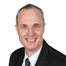 Clive Kittson, Sales representative