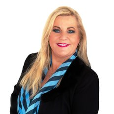 Kathleen Fry, Property Consultant