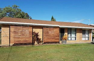 Picture of 58 Wave Street, Burnett Heads QLD 4670