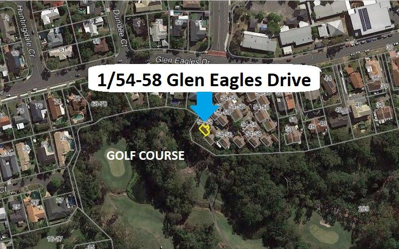 1/54-58 Glen Eagles Drive, Robina QLD 4226, Image 0