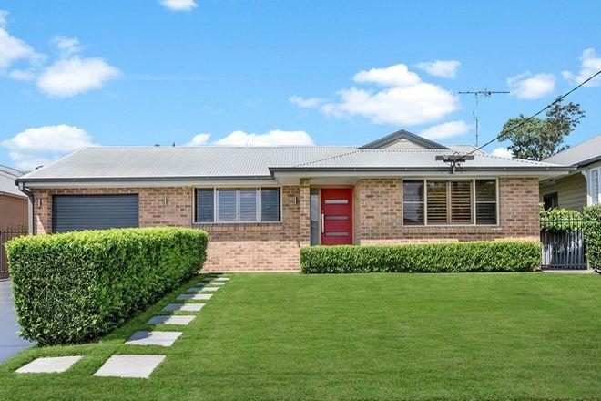 Picture of 73 Lockyer Street, ADAMSTOWN NSW 2289