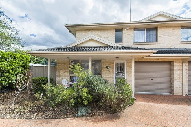 Picture of 9/60 Great Western Highway, EMU PLAINS NSW 2750