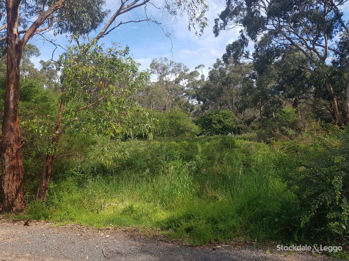 Lot 1 Sec 23 SHADY LANE, Mailors Flat VIC 3275, Image 0