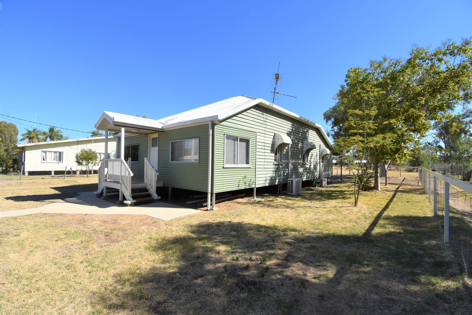 54 Willow Street, Barcaldine QLD 4725, Image 0
