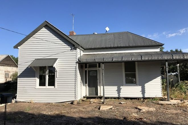 Picture of 14 Market Street, MINYIP VIC 3392