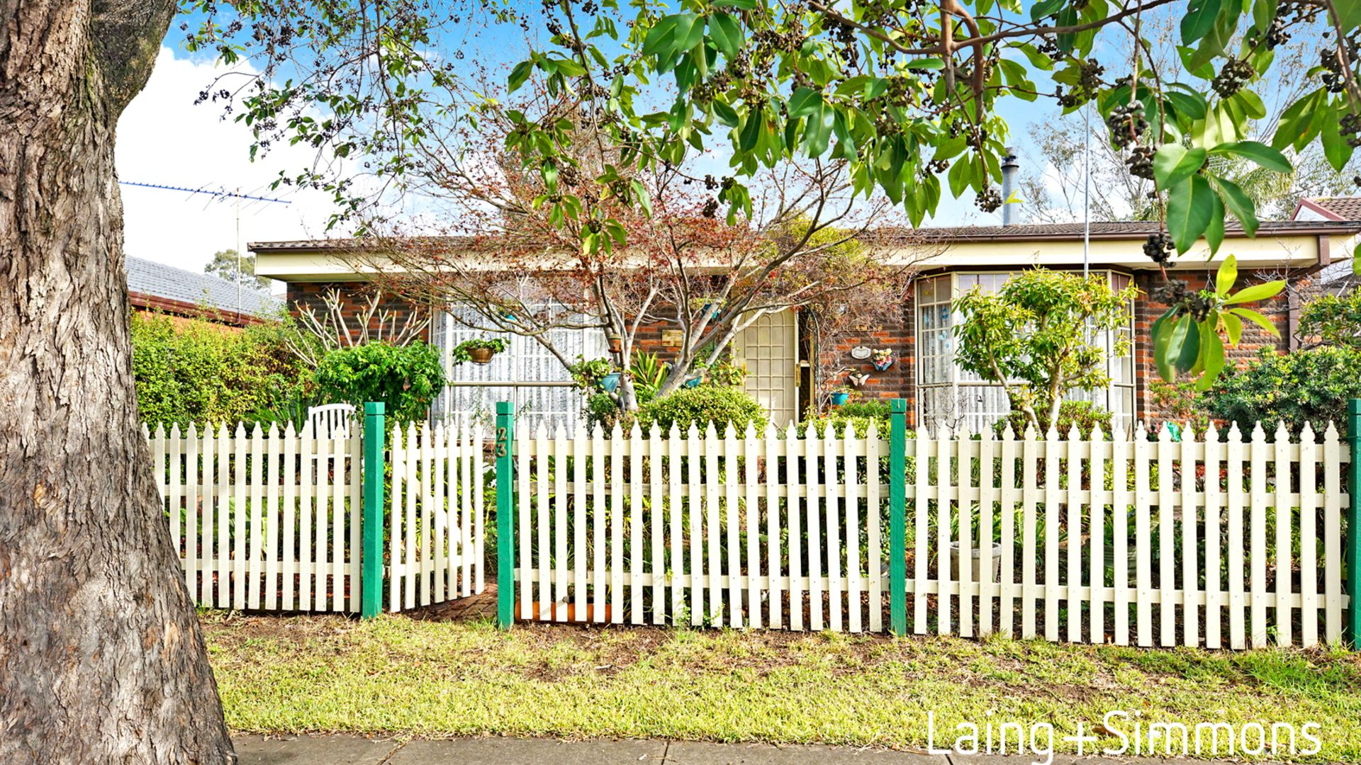 23 Henry Lawson Avenue, Werrington County NSW 2747, Image 2