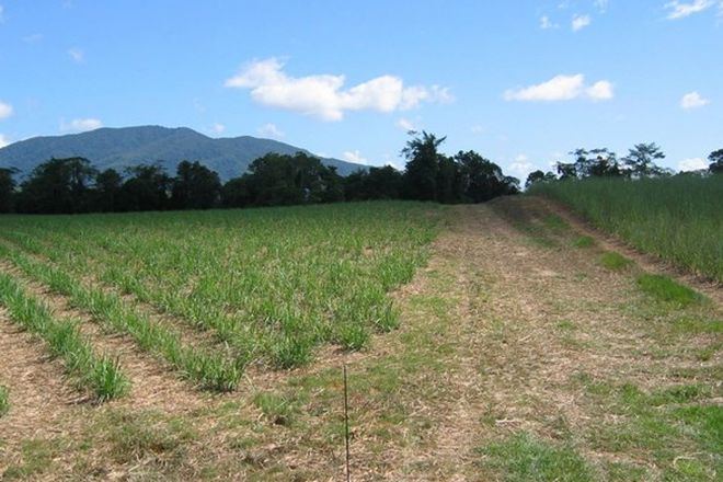 Picture of L2 Feluga Road, FELUGA QLD 4854