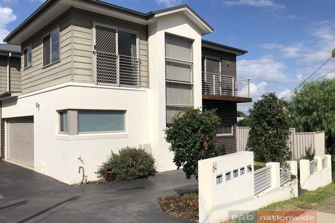 Picture of 1/64 Junction Road, MOOREBANK NSW 2170