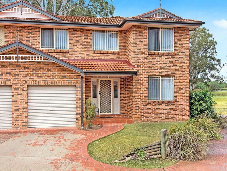 6/27 Albert Street, Werrington NSW 2747, Image 0