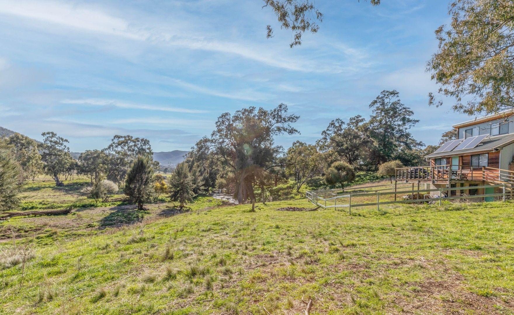171 Saint Anthony's Creek Road, Glanmire NSW 2795, Image 0