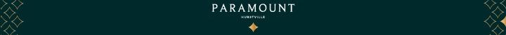 Branding for Paramount Hurstville