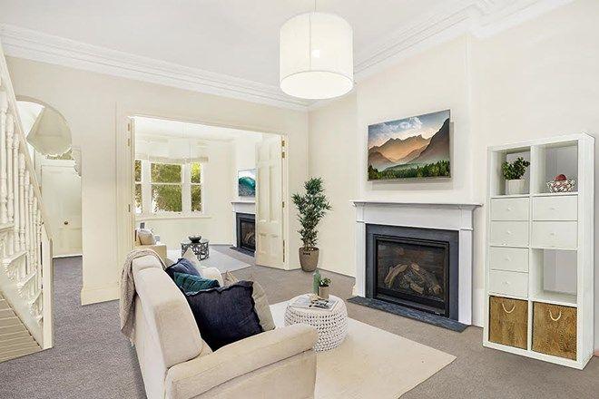 Picture of 85 Ruthven Street, BONDI JUNCTION NSW 2022