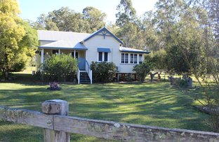 Picture of 419 Dunns Road, Doubtful Creek NSW 2470