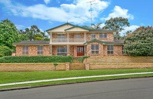 1 Nola Place, Baulkham Hills NSW 2153