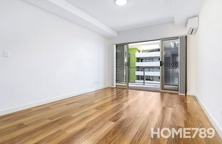 Picture of A602/40-50 Arncliffe St, Wolli Creek NSW 2205